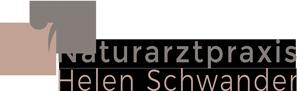Naturarztpraxis Helen Schwander Logo